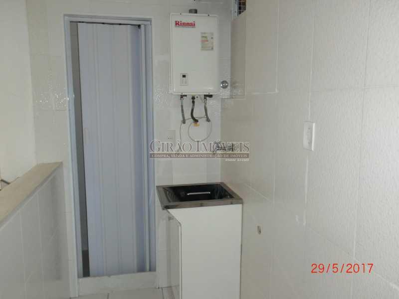 18 - Apartamento À Venda - Copacabana - Rio de Janeiro - RJ - GIAP20566 - 19