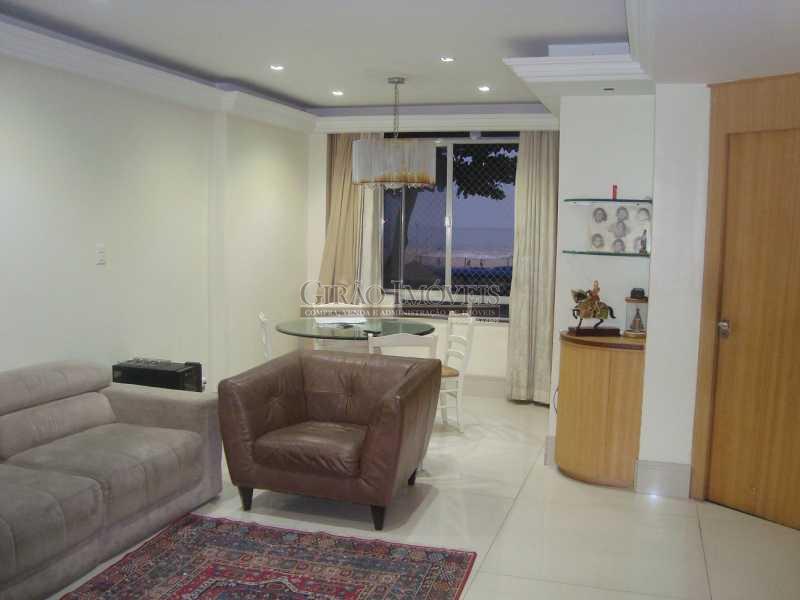 1 - Apartamento À Venda - Copacabana - Rio de Janeiro - RJ - GIAP30663 - 3