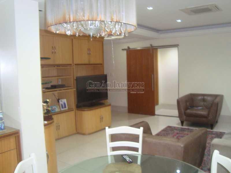7 - Apartamento À Venda - Copacabana - Rio de Janeiro - RJ - GIAP30663 - 5