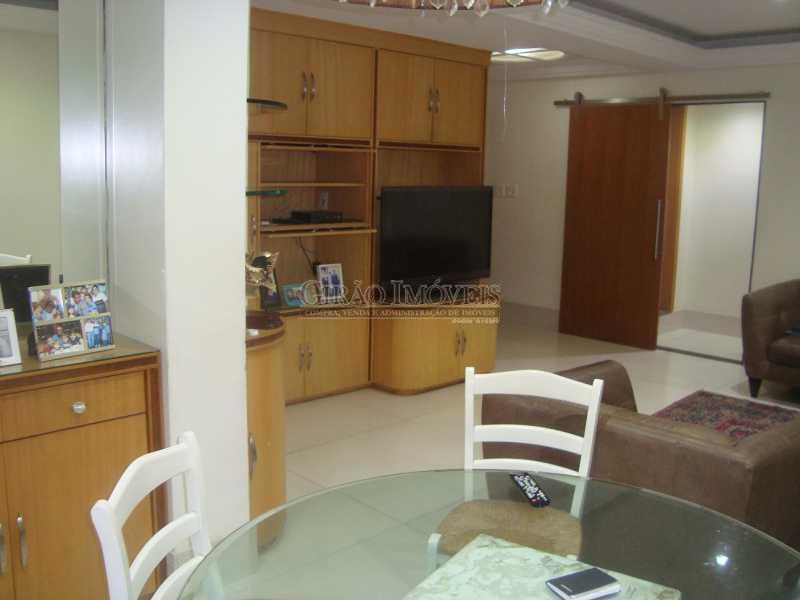 8 - Apartamento À Venda - Copacabana - Rio de Janeiro - RJ - GIAP30663 - 6
