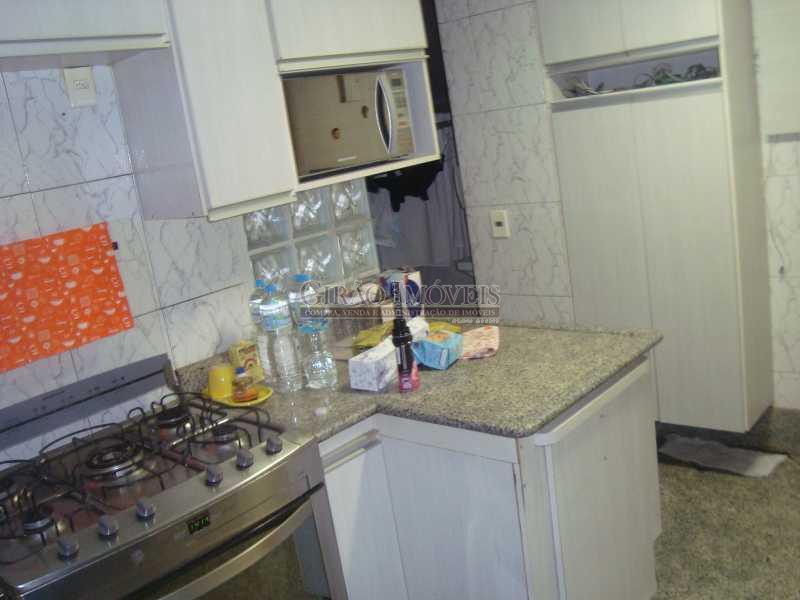 27 - Apartamento À Venda - Copacabana - Rio de Janeiro - RJ - GIAP30663 - 25