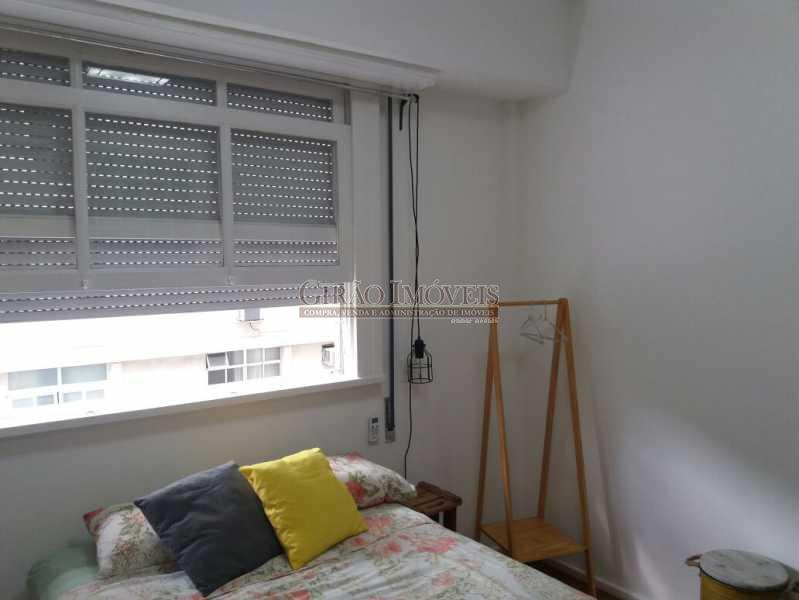 3 - Apartamento à venda Rua Piragibe Frota Aguiar,Copacabana, Rio de Janeiro - R$ 800.000 - GIAP10303 - 4