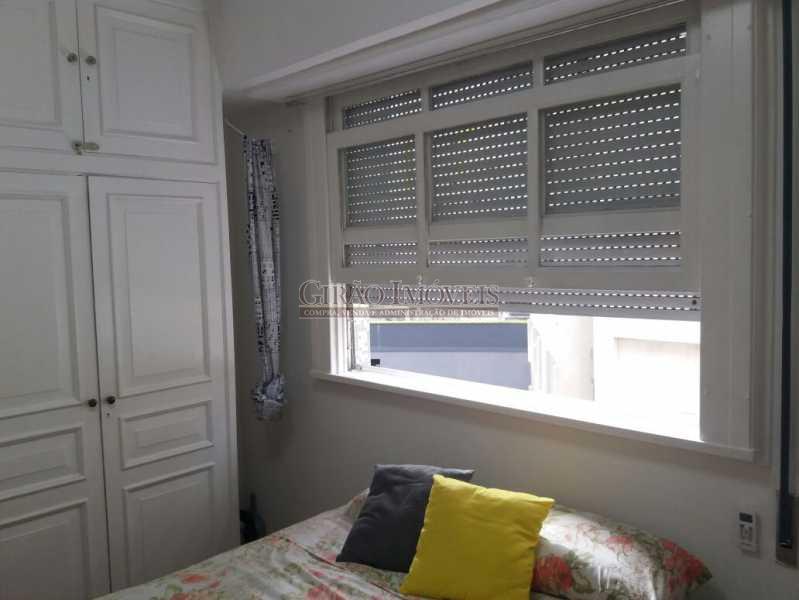 6 - Apartamento à venda Rua Piragibe Frota Aguiar,Copacabana, Rio de Janeiro - R$ 800.000 - GIAP10303 - 7