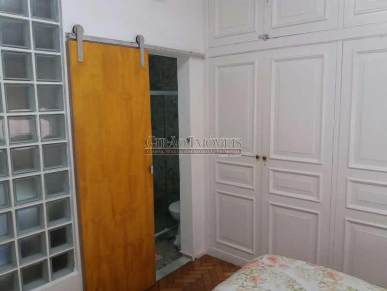 6b - Apartamento à venda Rua Piragibe Frota Aguiar,Copacabana, Rio de Janeiro - R$ 800.000 - GIAP10303 - 9