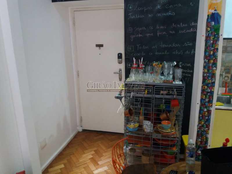 2 - Apartamento à venda Rua Piragibe Frota Aguiar,Copacabana, Rio de Janeiro - R$ 800.000 - GIAP10303 - 20