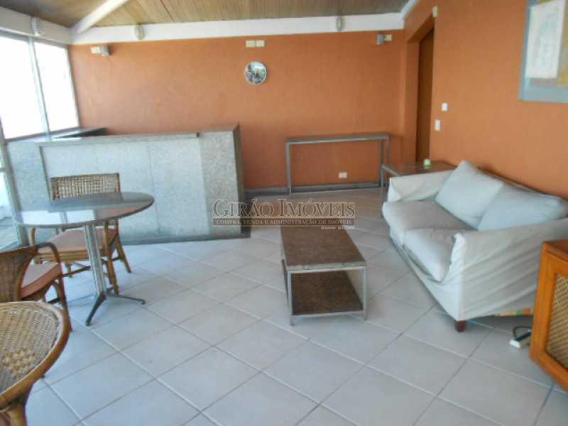 2 - Apartamento À Venda - Ipanema - Rio de Janeiro - RJ - GIAP20578 - 4