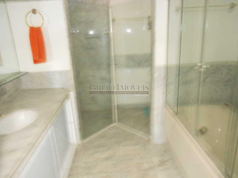 11 - Apartamento À Venda - Ipanema - Rio de Janeiro - RJ - GIAP20578 - 13