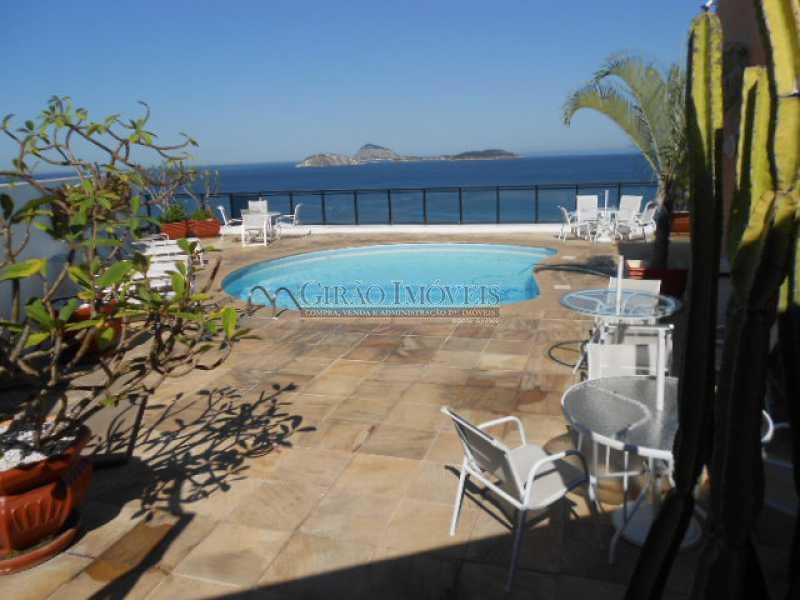 16a - Apartamento À Venda - Ipanema - Rio de Janeiro - RJ - GIAP20578 - 19