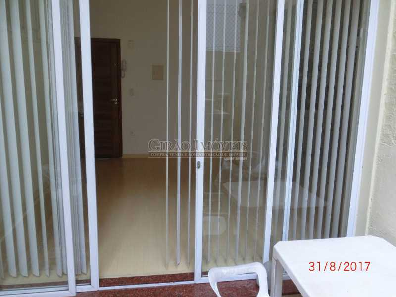 2 - Apartamento Para Alugar - Ipanema - Rio de Janeiro - RJ - GIAP20582 - 3