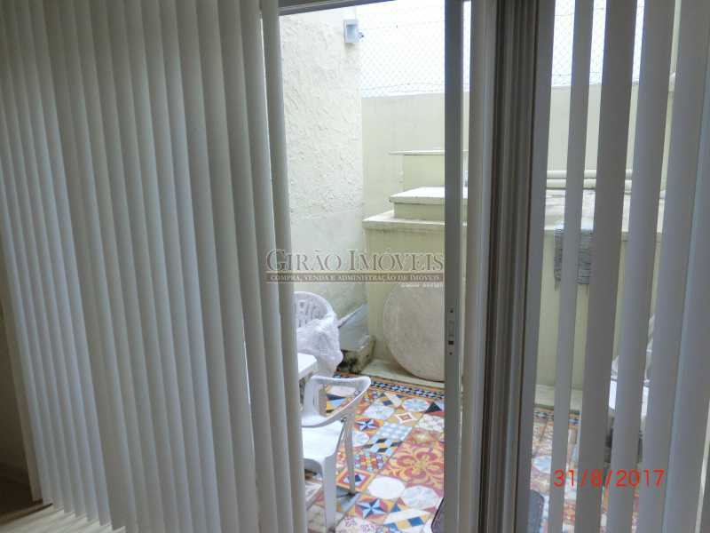 5 - Apartamento Para Alugar - Ipanema - Rio de Janeiro - RJ - GIAP20582 - 6