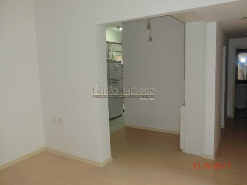6 - Apartamento Para Alugar - Ipanema - Rio de Janeiro - RJ - GIAP20582 - 7
