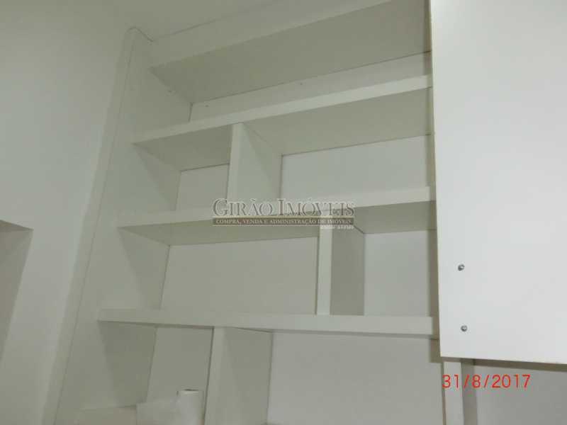7 - Apartamento Para Alugar - Ipanema - Rio de Janeiro - RJ - GIAP20582 - 8