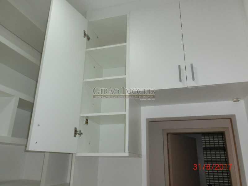8 - Apartamento Para Alugar - Ipanema - Rio de Janeiro - RJ - GIAP20582 - 9