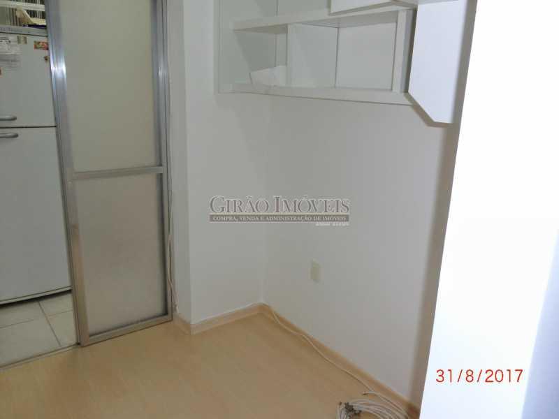 9 - Apartamento Para Alugar - Ipanema - Rio de Janeiro - RJ - GIAP20582 - 10