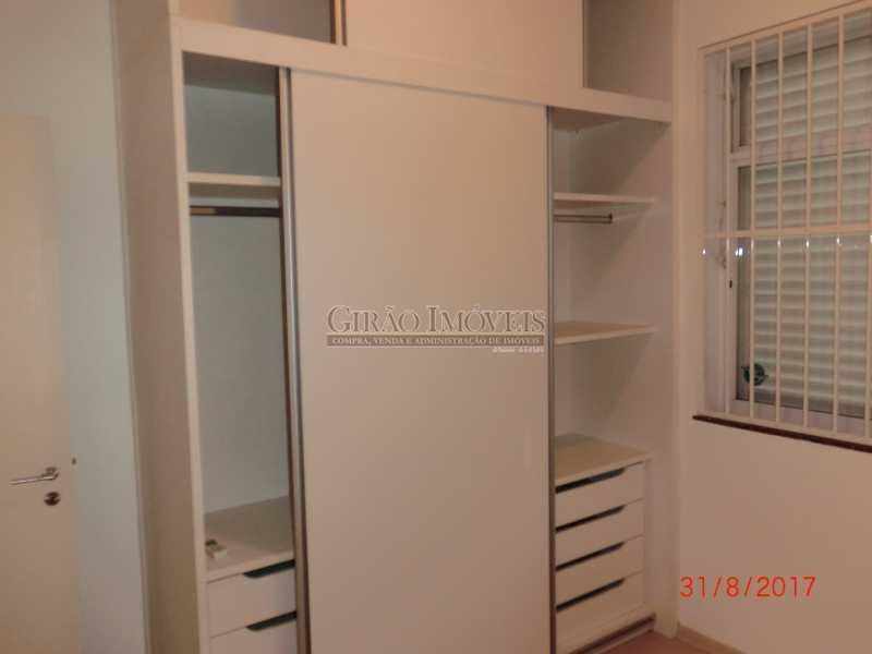 11 - Apartamento Para Alugar - Ipanema - Rio de Janeiro - RJ - GIAP20582 - 12