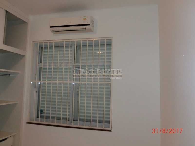 12 - Apartamento Para Alugar - Ipanema - Rio de Janeiro - RJ - GIAP20582 - 13