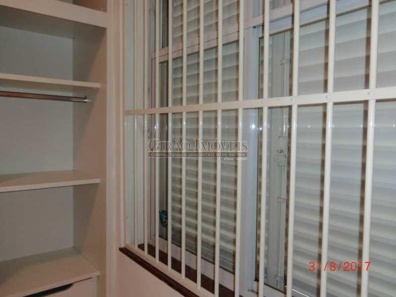 13 - Apartamento Para Alugar - Ipanema - Rio de Janeiro - RJ - GIAP20582 - 14