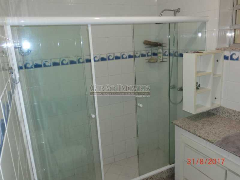 17 - Apartamento Para Alugar - Ipanema - Rio de Janeiro - RJ - GIAP20582 - 18