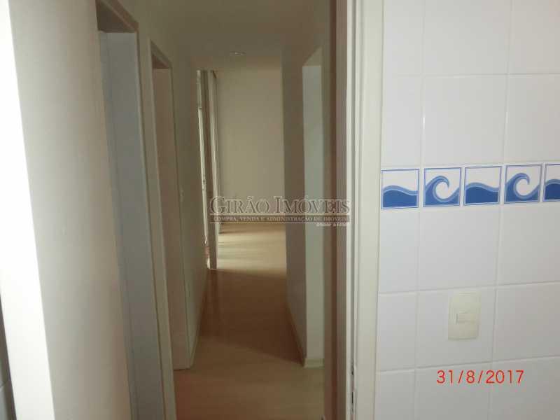 18 - Apartamento Para Alugar - Ipanema - Rio de Janeiro - RJ - GIAP20582 - 19