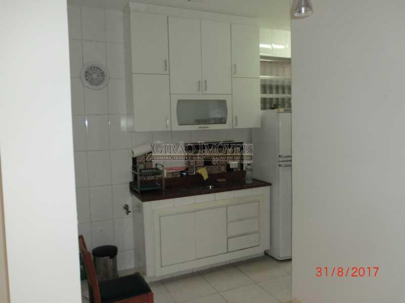 19 - Apartamento Para Alugar - Ipanema - Rio de Janeiro - RJ - GIAP20582 - 20