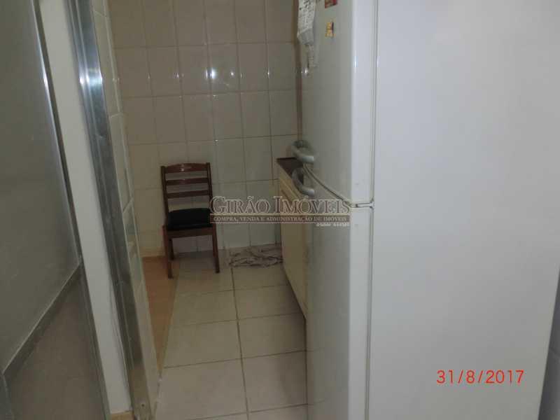 20 - Apartamento Para Alugar - Ipanema - Rio de Janeiro - RJ - GIAP20582 - 21