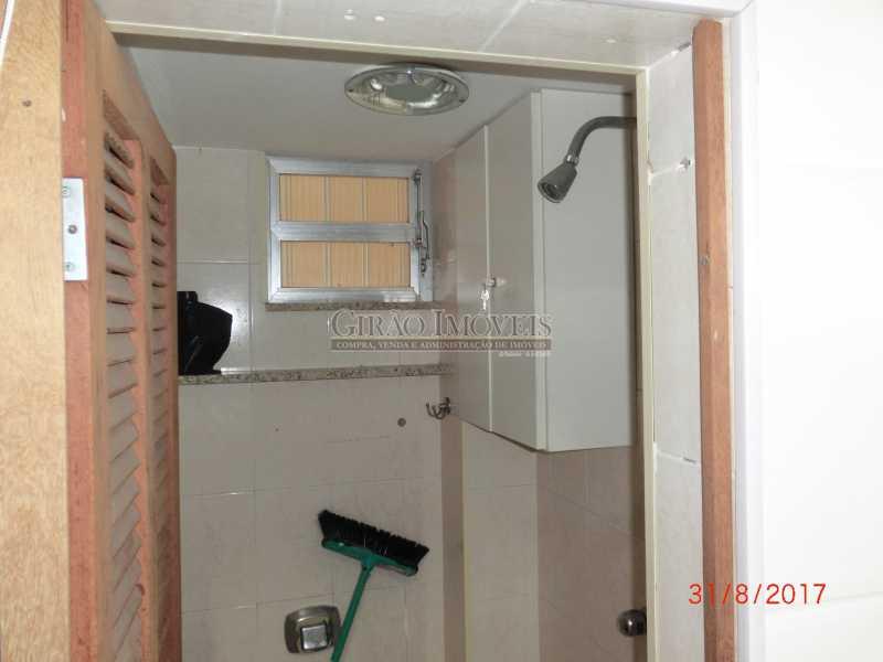 22 - Apartamento Para Alugar - Ipanema - Rio de Janeiro - RJ - GIAP20582 - 23