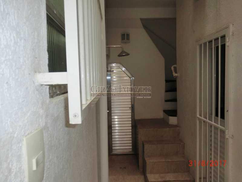 23 - Apartamento Para Alugar - Ipanema - Rio de Janeiro - RJ - GIAP20582 - 24