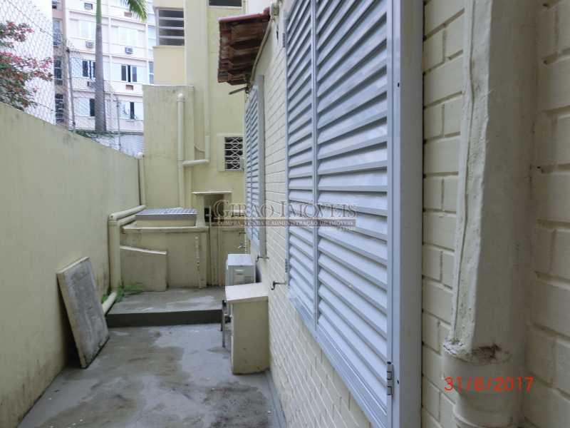 24 - Apartamento Para Alugar - Ipanema - Rio de Janeiro - RJ - GIAP20582 - 25