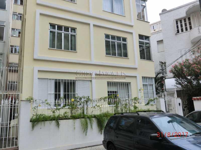 25 - Apartamento Para Alugar - Ipanema - Rio de Janeiro - RJ - GIAP20582 - 26