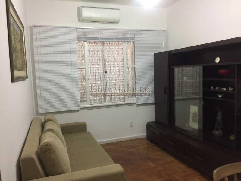 1 - Apartamento À Venda - Ipanema - Rio de Janeiro - RJ - GIAP20583 - 1