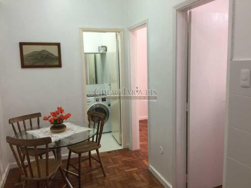 8 - Apartamento À Venda - Ipanema - Rio de Janeiro - RJ - GIAP20583 - 9