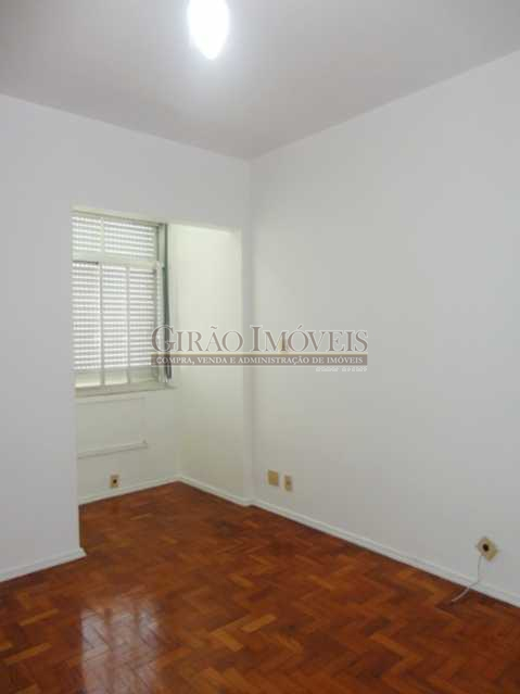 2 SALAB - Apartamento 1 quarto para venda e aluguel Copacabana, Rio de Janeiro - R$ 650.000 - GIAP10310 - 1