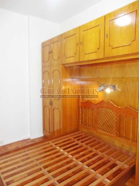 7QUARTOC - Apartamento 1 quarto para venda e aluguel Copacabana, Rio de Janeiro - R$ 650.000 - GIAP10310 - 9
