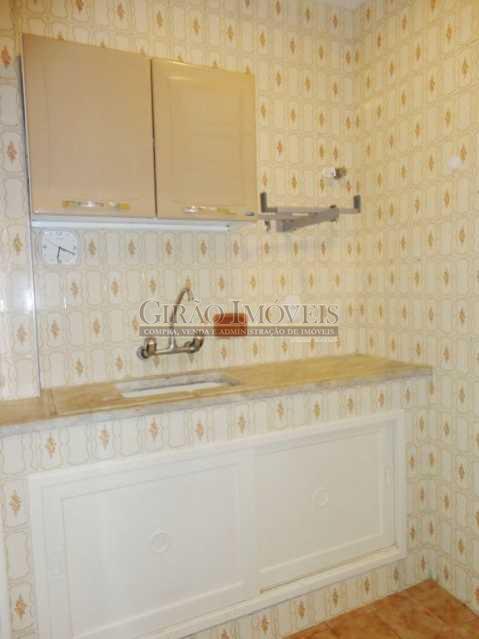 12 COZINHAB - Apartamento 1 quarto para venda e aluguel Copacabana, Rio de Janeiro - R$ 650.000 - GIAP10310 - 14