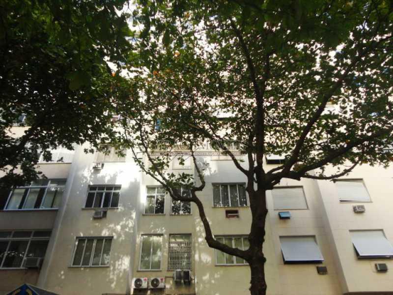 17 FACHADAA - Apartamento 1 quarto para venda e aluguel Copacabana, Rio de Janeiro - R$ 650.000 - GIAP10310 - 19