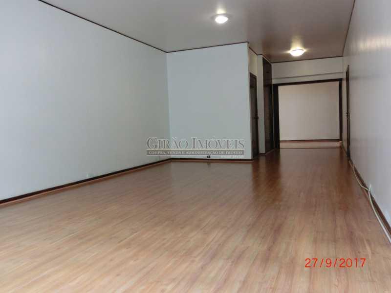 1 - Apartamento para venda e aluguel Rua Santa Clara,Copacabana, Rio de Janeiro - R$ 1.550.000 - GIAP30680 - 1