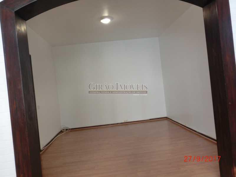 2 - Apartamento para venda e aluguel Rua Santa Clara,Copacabana, Rio de Janeiro - R$ 1.550.000 - GIAP30680 - 3