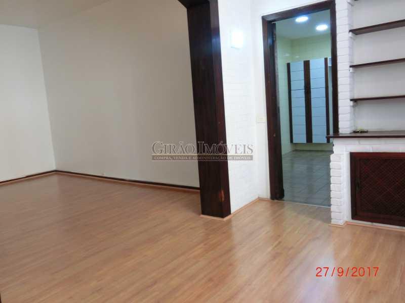 4 - Apartamento para venda e aluguel Rua Santa Clara,Copacabana, Rio de Janeiro - R$ 1.550.000 - GIAP30680 - 5