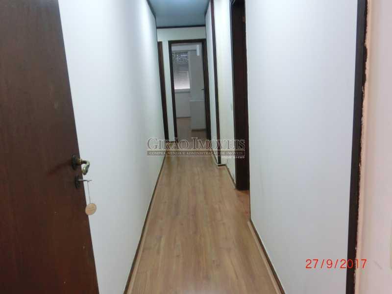 8 - Apartamento para venda e aluguel Rua Santa Clara,Copacabana, Rio de Janeiro - R$ 1.550.000 - GIAP30680 - 9