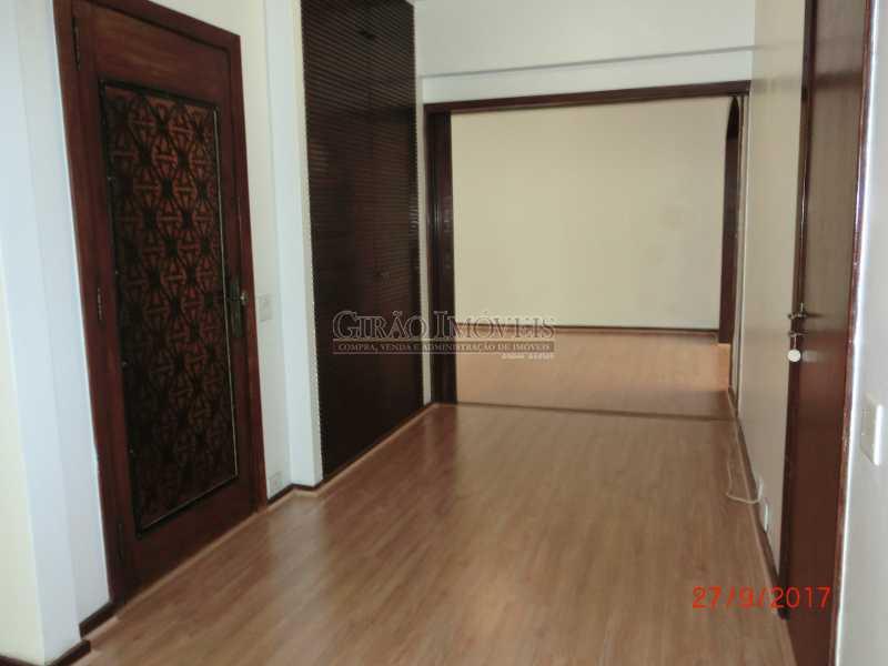 9 - Apartamento para venda e aluguel Rua Santa Clara,Copacabana, Rio de Janeiro - R$ 1.550.000 - GIAP30680 - 10