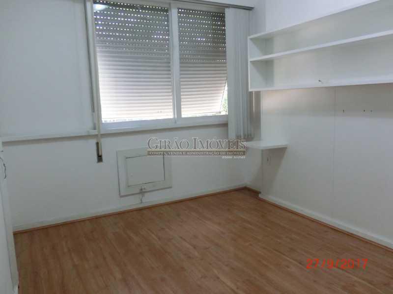 11 - Apartamento para venda e aluguel Rua Santa Clara,Copacabana, Rio de Janeiro - R$ 1.550.000 - GIAP30680 - 12