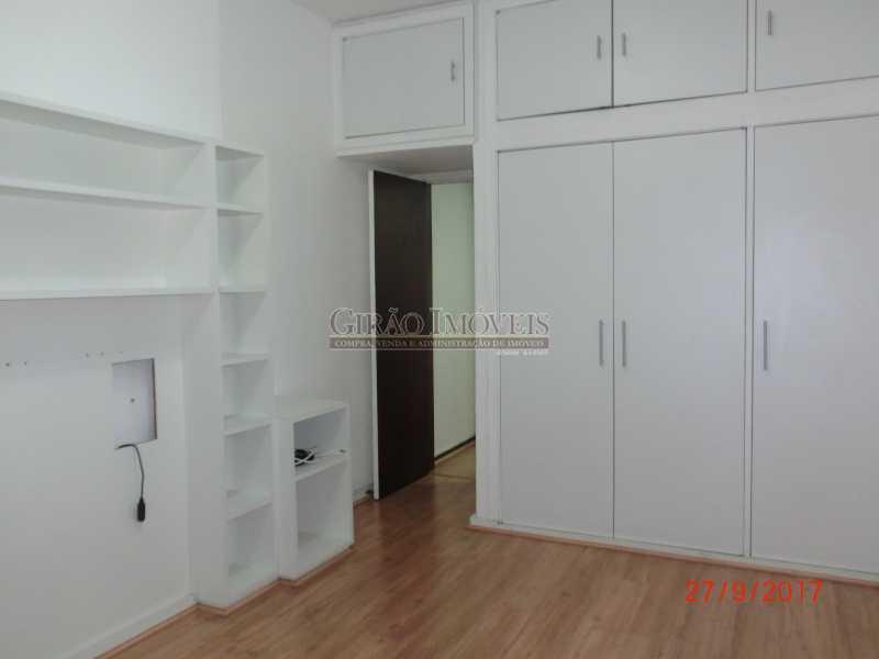 12 - Apartamento para venda e aluguel Rua Santa Clara,Copacabana, Rio de Janeiro - R$ 1.550.000 - GIAP30680 - 13