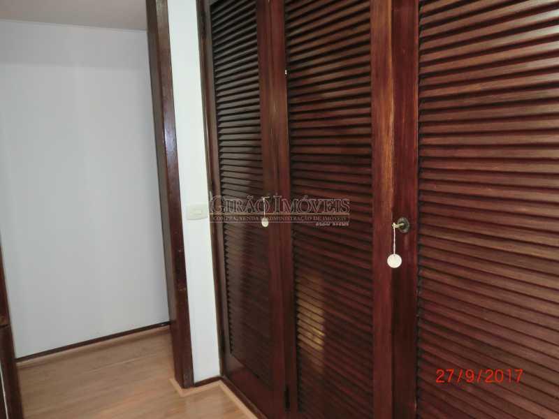 13 - Apartamento para venda e aluguel Rua Santa Clara,Copacabana, Rio de Janeiro - R$ 1.550.000 - GIAP30680 - 14