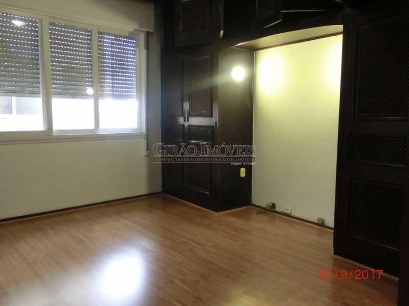14 - Apartamento para venda e aluguel Rua Santa Clara,Copacabana, Rio de Janeiro - R$ 1.550.000 - GIAP30680 - 15