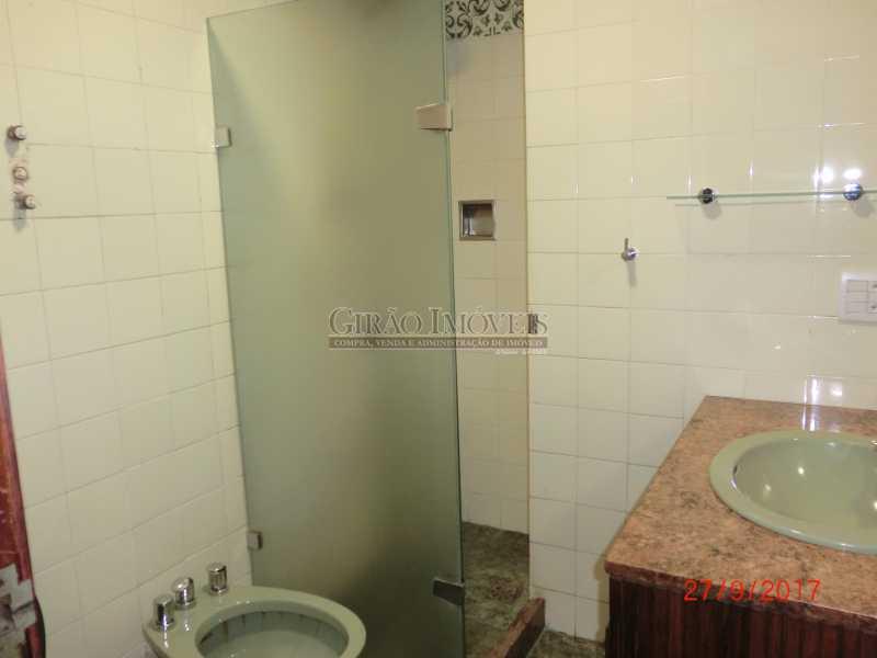 17 - Apartamento para venda e aluguel Rua Santa Clara,Copacabana, Rio de Janeiro - R$ 1.550.000 - GIAP30680 - 18