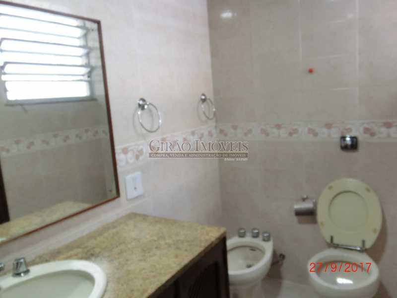 18 - Apartamento para venda e aluguel Rua Santa Clara,Copacabana, Rio de Janeiro - R$ 1.550.000 - GIAP30680 - 19