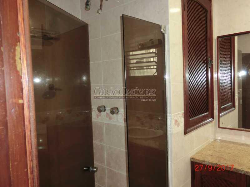 19 - Apartamento para venda e aluguel Rua Santa Clara,Copacabana, Rio de Janeiro - R$ 1.550.000 - GIAP30680 - 20