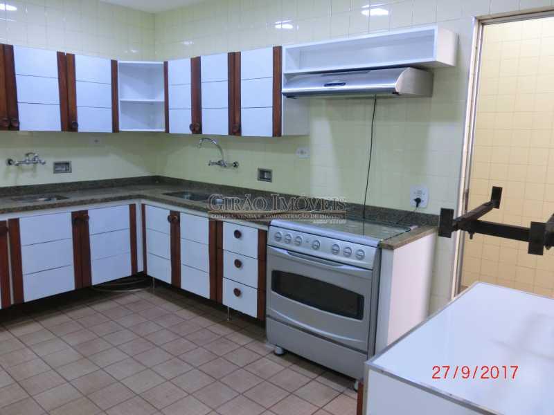 20 - Apartamento para venda e aluguel Rua Santa Clara,Copacabana, Rio de Janeiro - R$ 1.550.000 - GIAP30680 - 21