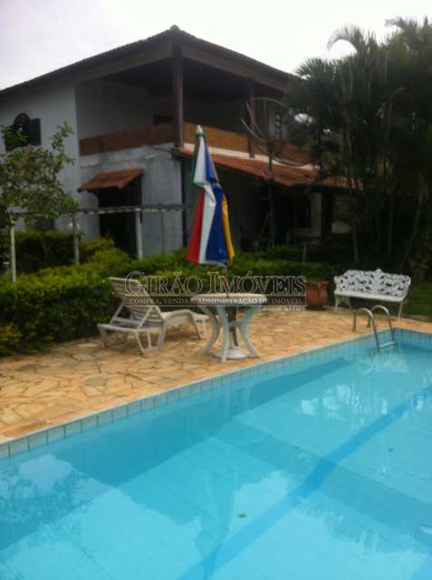 2A - Casa à venda Rua Caciporé,São José do Imbassaí, Maricá - R$ 385.000 - GICA30007 - 1