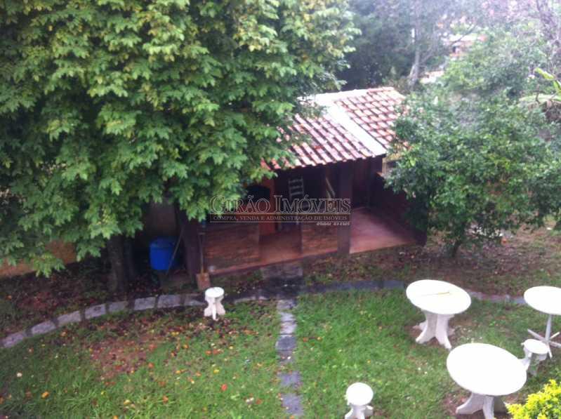 16 - Casa à venda Rua Caciporé,São José do Imbassaí, Maricá - R$ 385.000 - GICA30007 - 20